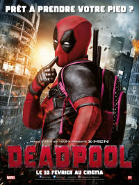 Deadpool: No Good Deed (2017)