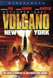 Disaster Zone: Volcano in New York (2006)