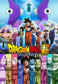 Dragon Ball Super Season 1 (2015)