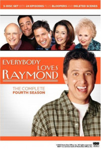 Everybody Loves Raymond Season 4 (1999)