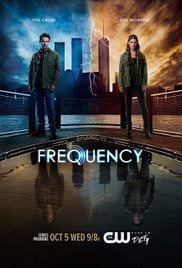 Frequency Season 1 (2016)