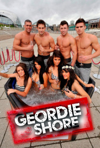 Geordie Shore Season 14 (2017)