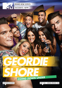 Geordie Shore Season 5 (2012)