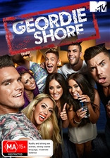 Geordie Shore Season 7 (2013)