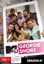 Geordie Shore Season 8 (2013)