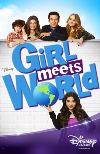 Girl Meets World Season 1 (2014)