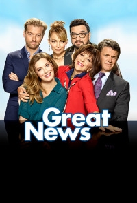 Great News Season 1 (2017)