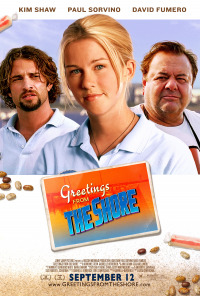 Greetings from the Shore (2007)