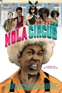 N.O.L.A Circus (2015)