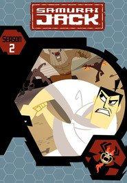 Samurai Jack Season 3 (2002)
