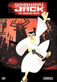 Samurai Jack Season 4 (2003)