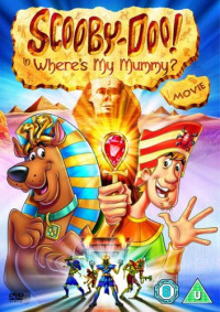 Scooby-Doo in Where&#39s My Mummy? (2005)