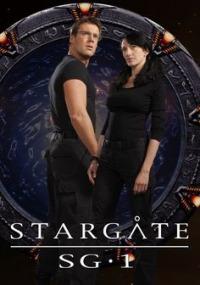 Stargate SG-1 Season 1 (1997)