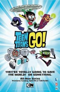 Teen Titans Go! Season 2 (2014)