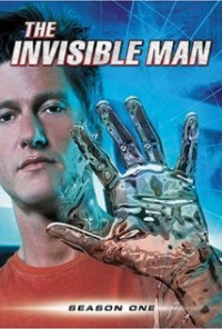 The Invisible Man Season 2 (2001)