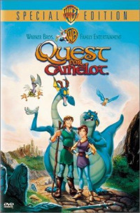 The Magic Sword: Quest for Camelot (1998)