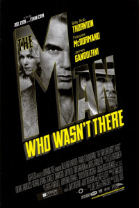The Man Who Wasn&#39t There (2001)