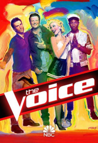The Voice Season 10 (2015)