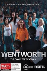Wentworth Prison Season 5 (2017)