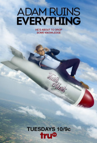 Adam Ruins Everything Season 1 (2015)