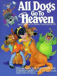 All Dogs Go to Heaven (1989)