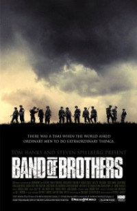 Band of Brothers Season 1 (2001)