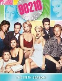Beverly Hills, 90210 Season 5 (1994)
