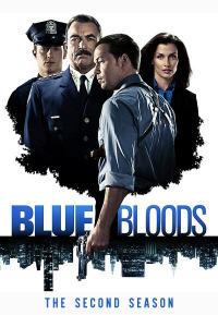 Blue Bloods Season 2 (2011)