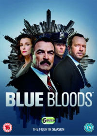 Blue Bloods Season 4 (2013)