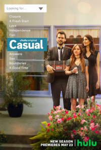 Casual Season 3 (2017)