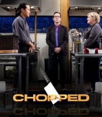 Chopped Season 34 (2015)