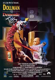 Demonic Toys (1992)