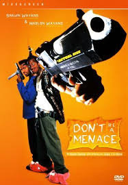 Don&#39t Be a Menace to South Central While Drinking Your Juice in the Hood (1996)