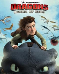 Dragons: Riders of Berk Season 1 (2012)