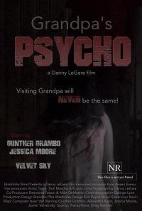 Grandpa&#39s Psycho (2015)