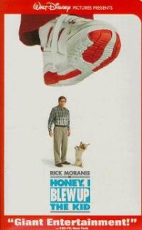 Honey I Blew Up the Kid (1992)