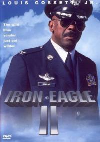 Iron Eagle 2 (1988)