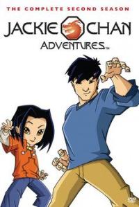 Jackie Chan Adventures Season 1 (2000)