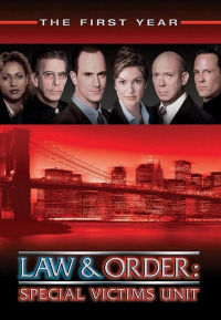 Law & Order: Special Victims Unit Season 6 (2004)
