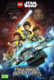 Lego Star Wars: The Freemaker Adventures Season 1 (2016)
