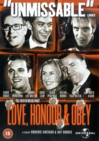 Love, Honor and Obey (2000)