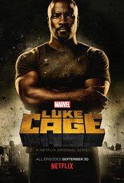 Luke Cage Season 1 (2016)