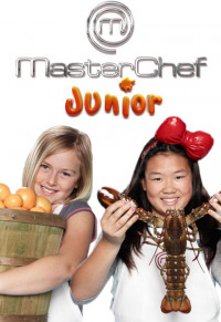 MasterChef Junior Season 4 (2015)