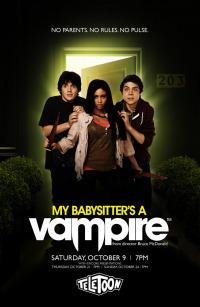 My Babysitter&#39s a Vampire: The Movie (2010)