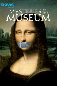 Mysteries at the Museum Season 13 (2017)