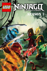 Ninjago: Masters of Spinjitzu Season 7 (2017)