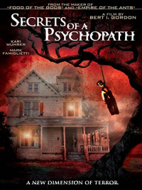 Secrets of a Psychopath (2015)