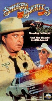 Smokey and the Bandit 3 (1983)