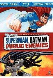 Superman Batman Public Enemies (2009)