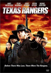 Texas Rangers (2001)